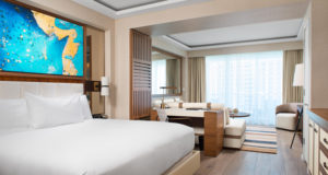 Conrad Fort Lauderdale Beach Opens All-Suite Property