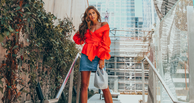Hotel Indigo Makes a Fashion Statement
