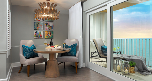 LaPlaya Beach & Golf Resort Announces $8 Million Renovation
