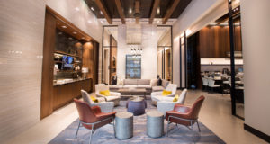Marriott Opens Dual-Brand Le Méridien and AC Hotel in Denver