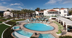 Associated Luxury Hotels International Adds Five Members