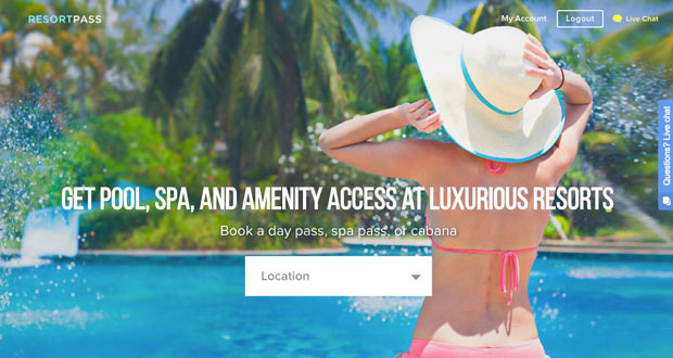 ResortPass Helps Hoteliers Access An Untapped Market