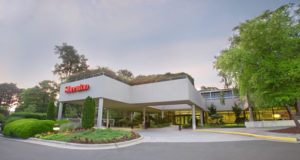 Marcus Hotels & Resorts To Manage Sheraton Chapel Hill, N.C.