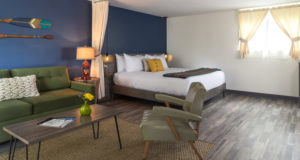 The Valle Group Unveils the Treehouse Lodge in Falmouth, Mass.