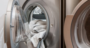 Ozone Laundry Systems Can Help Save Water and Energy