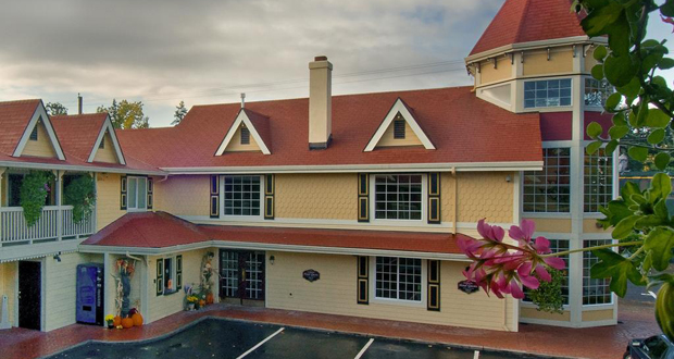 Crystal Investment Property Arranges Sale of Two Oregon Inns