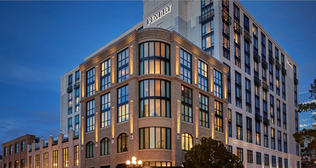 George Smith Partners Secures $85 Million Loan for Pendry Hotel
