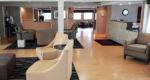Quality Inn Williston Lobby