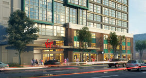 Virgin Hotels To Open Washington D.C. Property in 2019