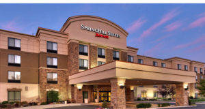 MCR Acquires Two Marriott Properties in Utah