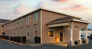 Days Inn in Lewiston, Idaho Sold by Crystal Investment Property, LLC