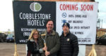 Cobblestone Inn & Suites Ashland Ground Breaking
