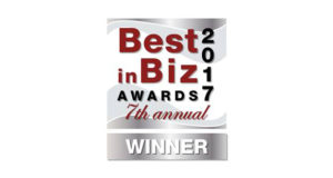 Best in Biz Awards Recognize Three Hospitality Leaders