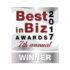 Best in Biz Awards Recognize Three Hospitality Leaders