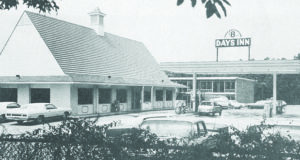 Birth of a Market Segment: The Story of Days Inn