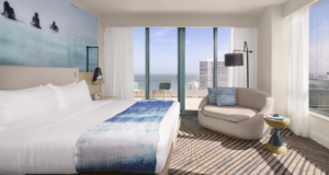 Check Out: Guestrooms at The Diplomat Resort in Hollywood, Fla.