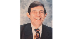 Hotel Industry Publisher, Jerry Merkin, Passes Away at 85