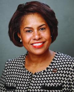 Julie Coker Graham