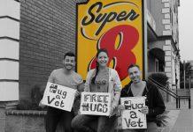 Super 8 - Human Hug Project