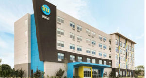 Tru by Hilton Expands to Canada