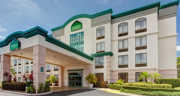 Wingate by Wyndham Expands in Three Countries with 14 Hotels