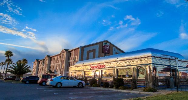 Wyndham To Convert 46 AHIP Hotels