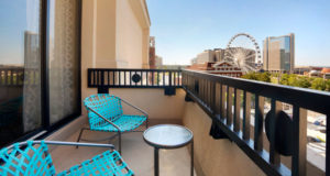The American Hotel in Atlanta Revamped As DoubleTree by Hilton Property