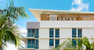 The Gates Hotel South Beach Unveils Renovation