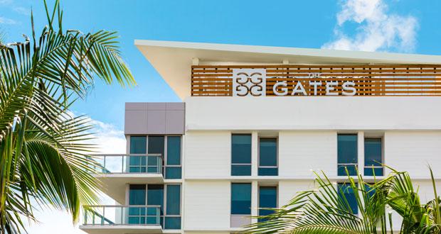 The Gates Hotel South Beach Unveils Renovation