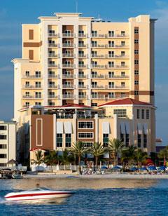 McKibbon Hospitality — Hampton Clearwater Beach Hotel