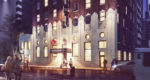 Holston House
