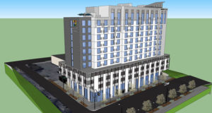 Songy Highroads and Hyatt To Develop Centennial Olympic Park Hotel
