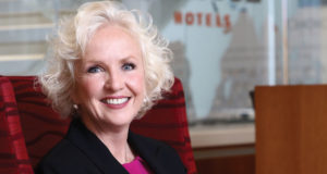 Janis Cannon: Growing Through Hospitality