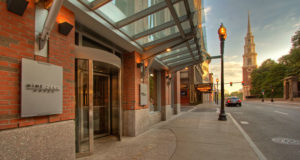 Boston's Kimpton Nine Zero To Undergo Interior Renovation