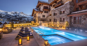Auberge Resorts Collection To Manage Telluride's Madeline Hotel and Residences