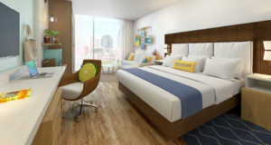 Margaritaville Nashville Hotel Breaks Ground