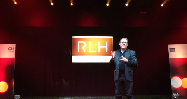 RLH Corporation Launches Online Franchising Application Process