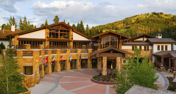 Ociated Luxury Hotels International Adds Five New Member