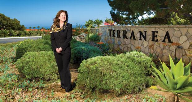 Terri A. Haack: Making It Work