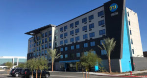 Tru by Hilton Expands West with Las Vegas Opening