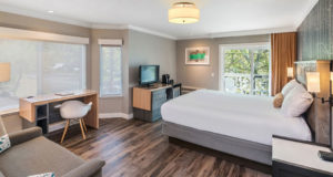 UpValley Inn & Hot Springs Joins Choice's Ascend Hotel Collection