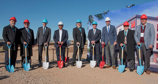IHG Breaks Ground on First avid hotel in Oklahoma City
