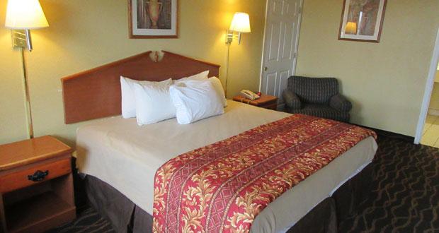 Rodeway Inn Choice Hotels