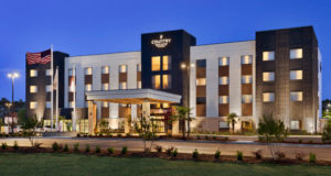 Carlson Rezidor Adds 'Radisson' to Country Inn & Suites Brand Name