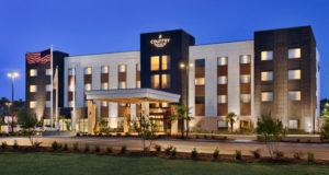 Carlson Rezidor Adds 'Radisson' to Country Inn & Suites Brand Name
