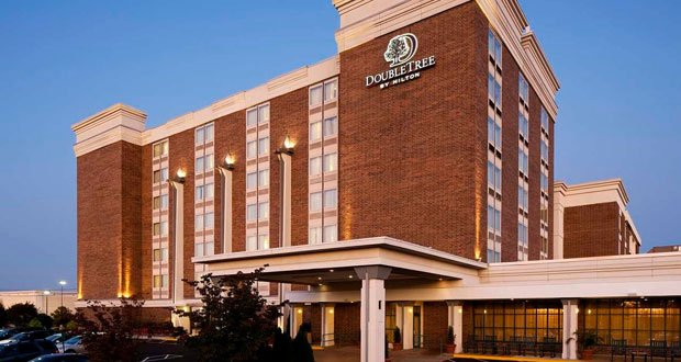 PM Hotel Group to Manage DoubleTree by Hilton in Wilmington