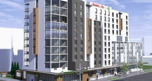Dual-Branded Hilton To Break Ground in Tampa