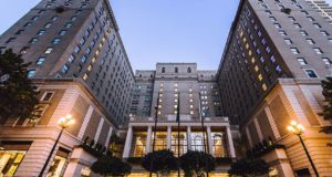 Twenty Hotels Inducted into Historic Hotels of America