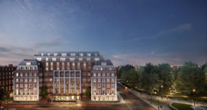 Four Seasons Expands to New Markets and Adds Residential Projects