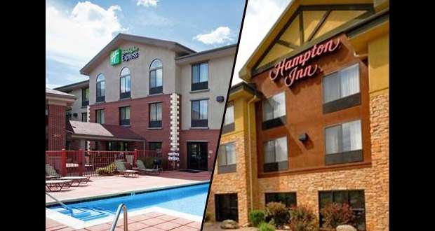 Best Western Hotel In Pagosa Springs Co